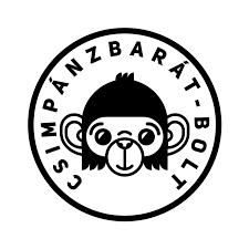 Csimpánzbarát üzem vagyunk!