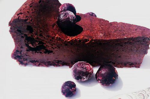 ketogén csokoládétorta