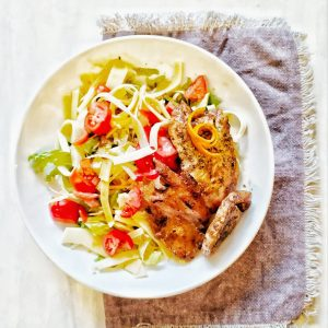 Így lesz omlós és szaftos a sült csirkemell