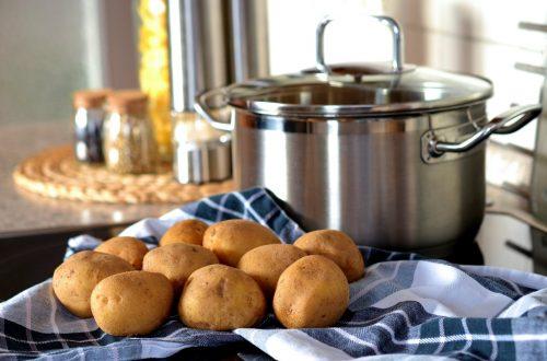 krumplipüré - a legjobb krumplipüré - hogyan készült - gourmetanddelicious